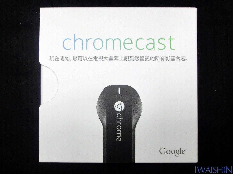 Chromecast (1)