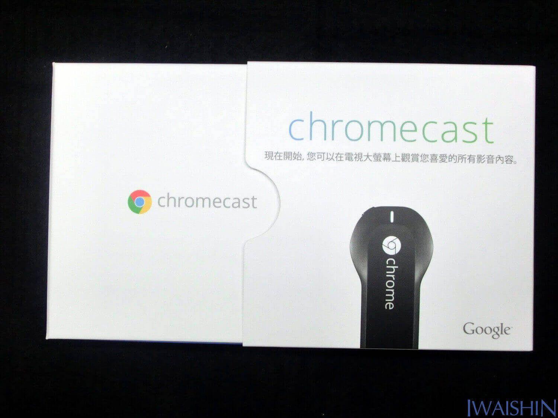 Chromecast (2)