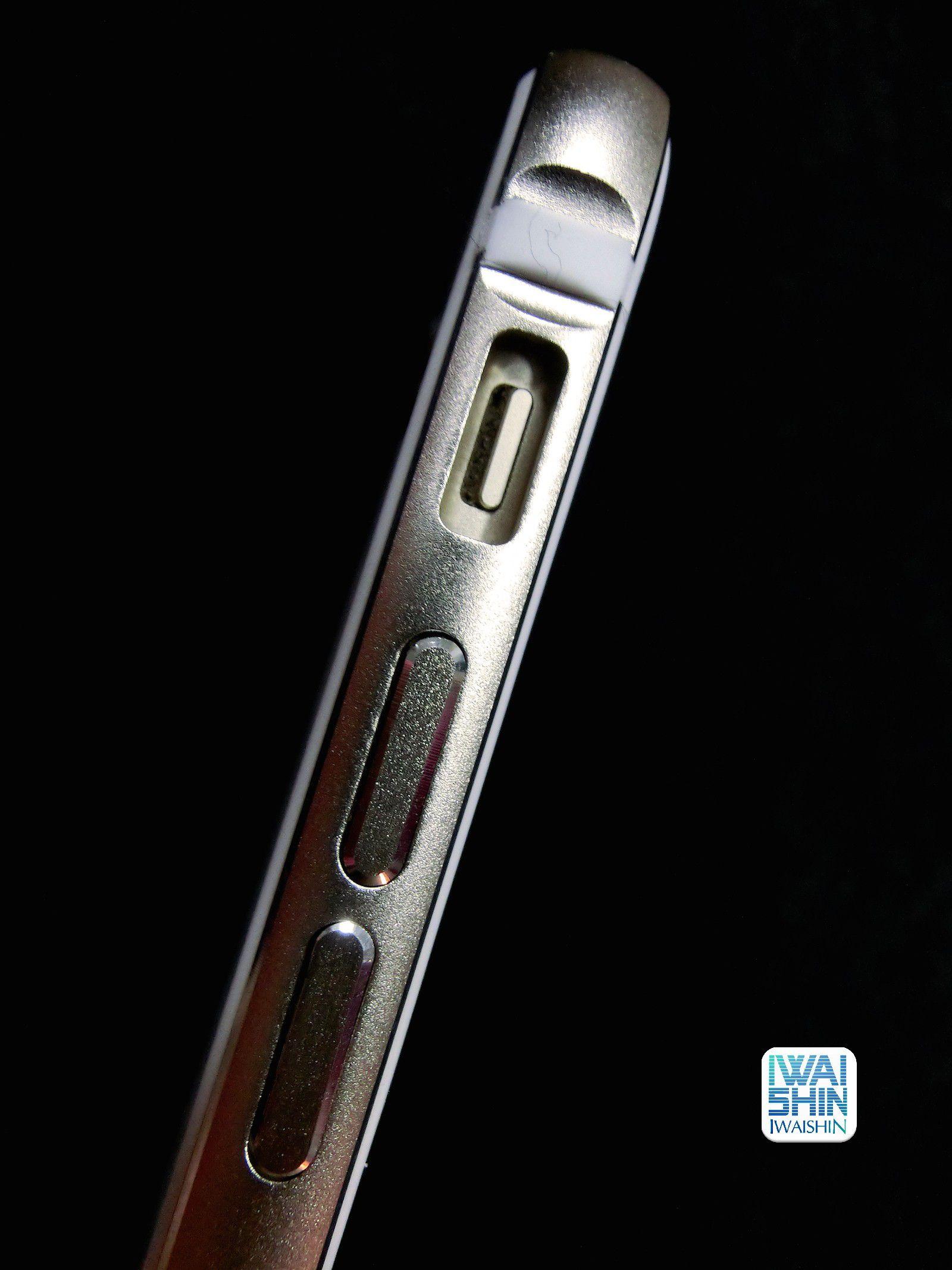 林果創意iPhone6+金屬框5488