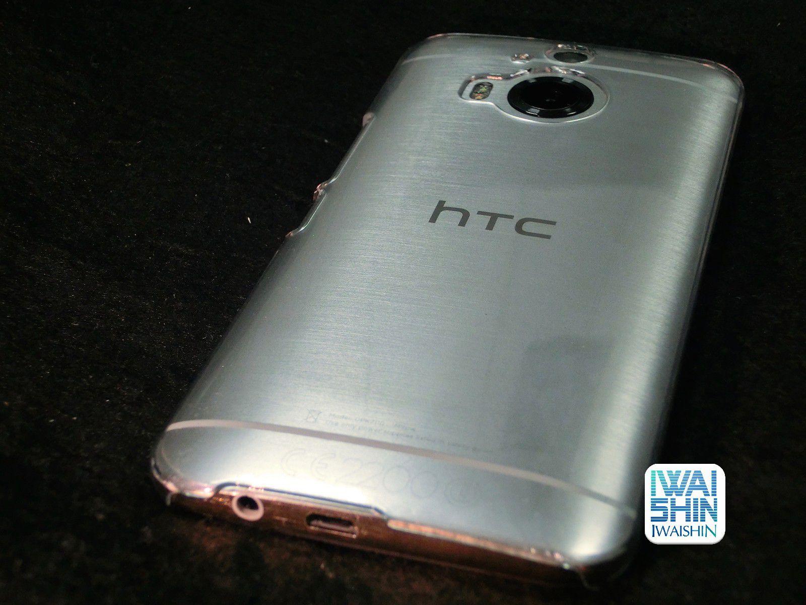 透明殼專家 HTCM9+5428