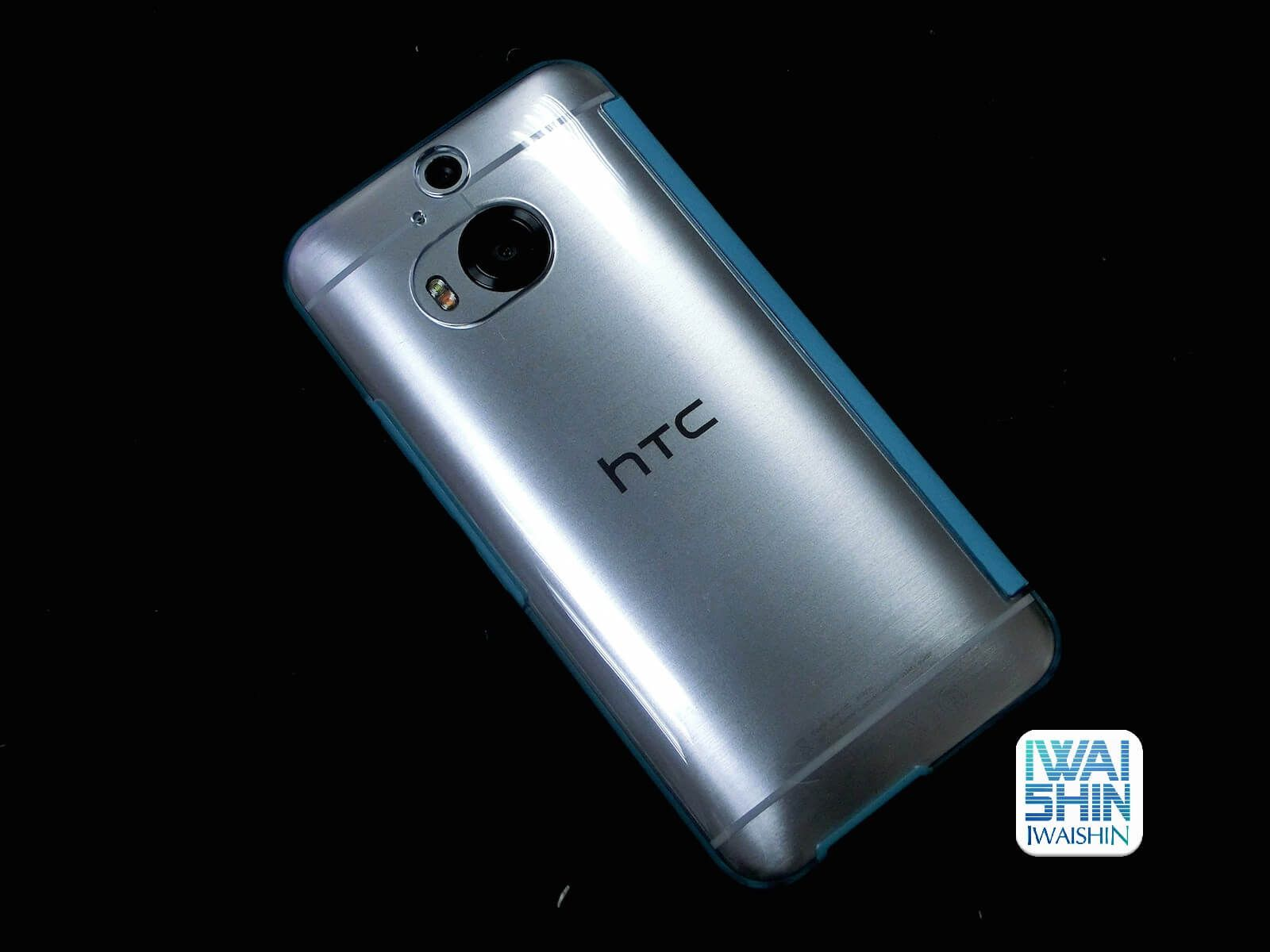 HTC One M9+ DotView II5658