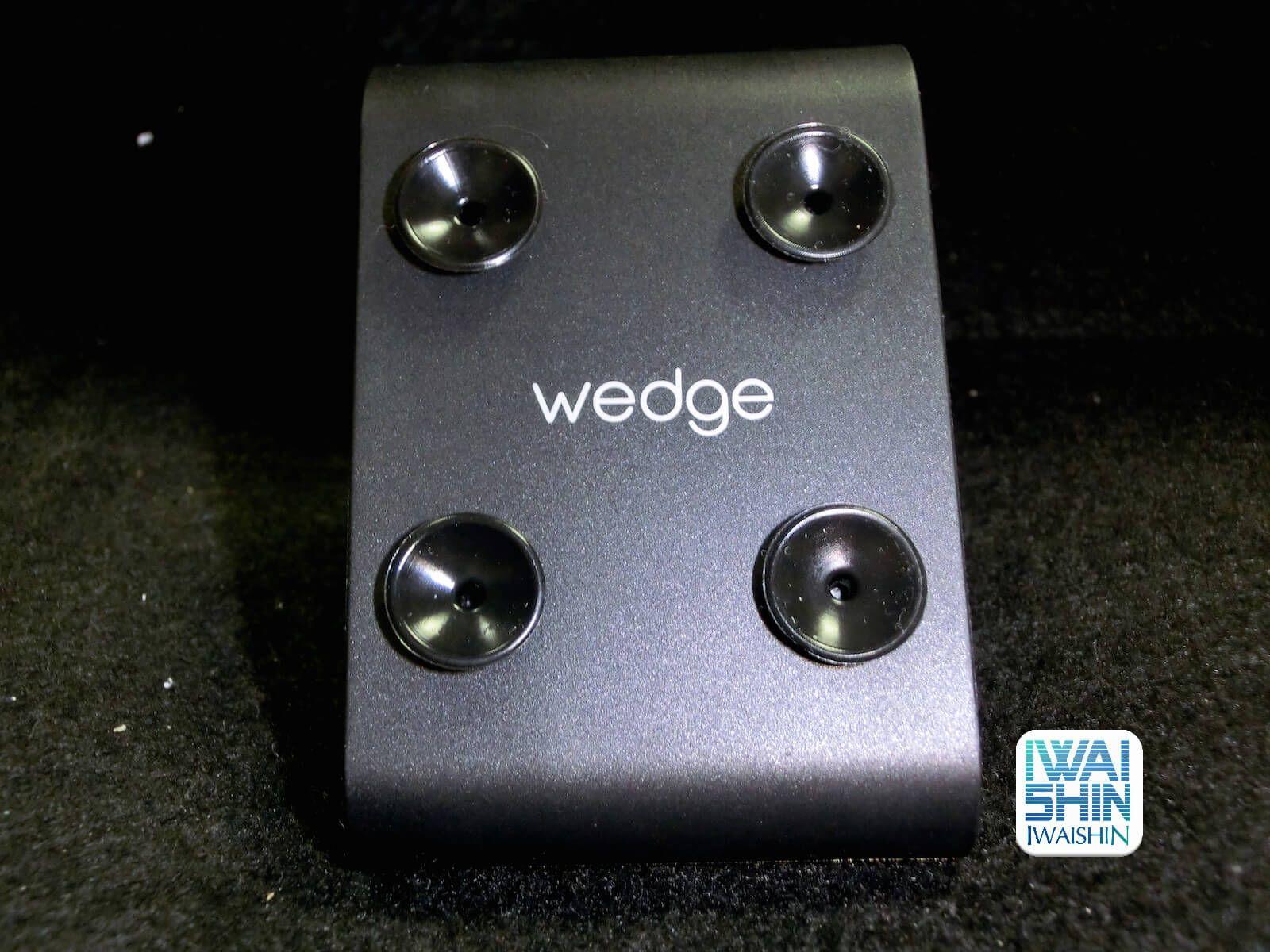a.m.p WEDGE WAV5454