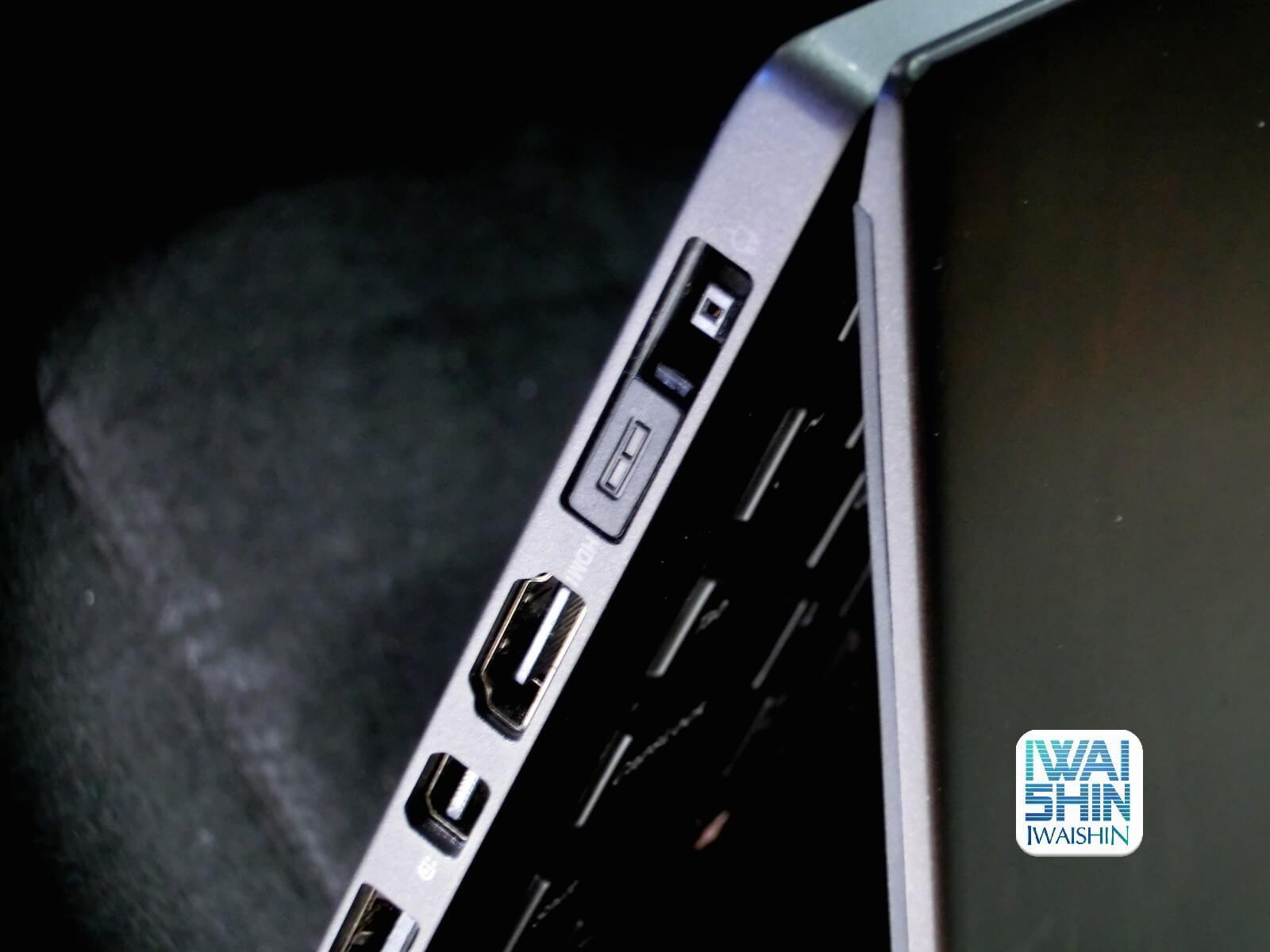 Lenovo ThinkPad x1 Carbon915