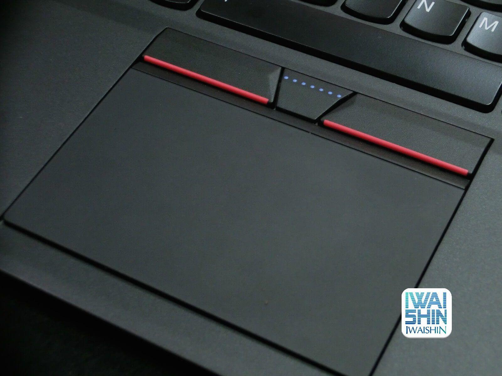 Lenovo ThinkPad x1 Carbon933