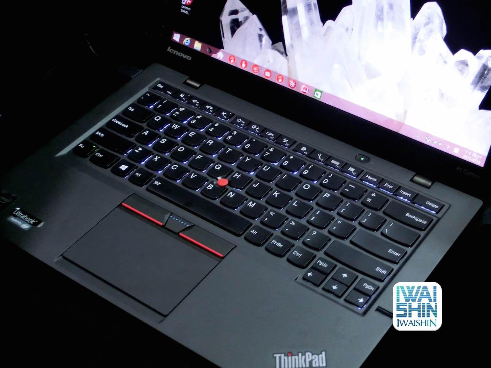 Lenovo ThinkPad x1 Carbon938