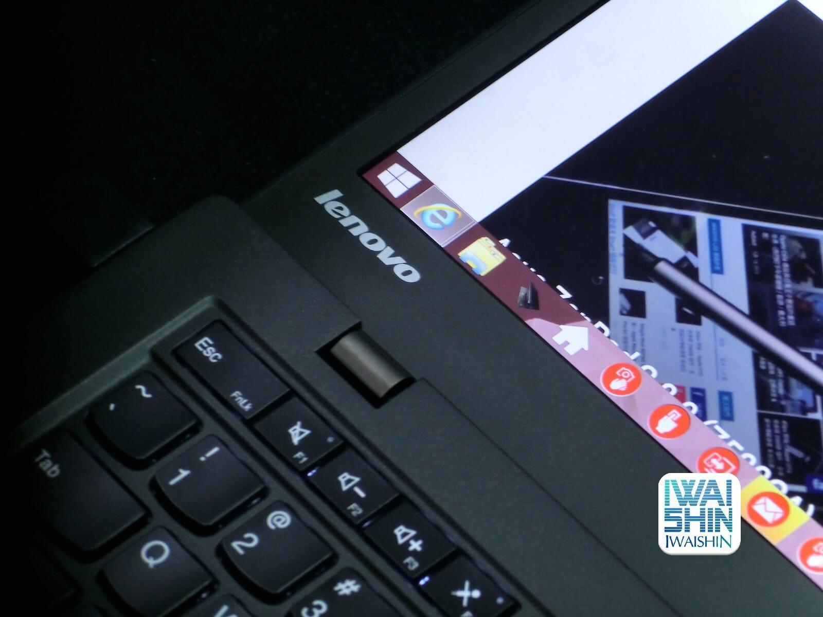 Lenovo ThinkPad x1 Carbon955