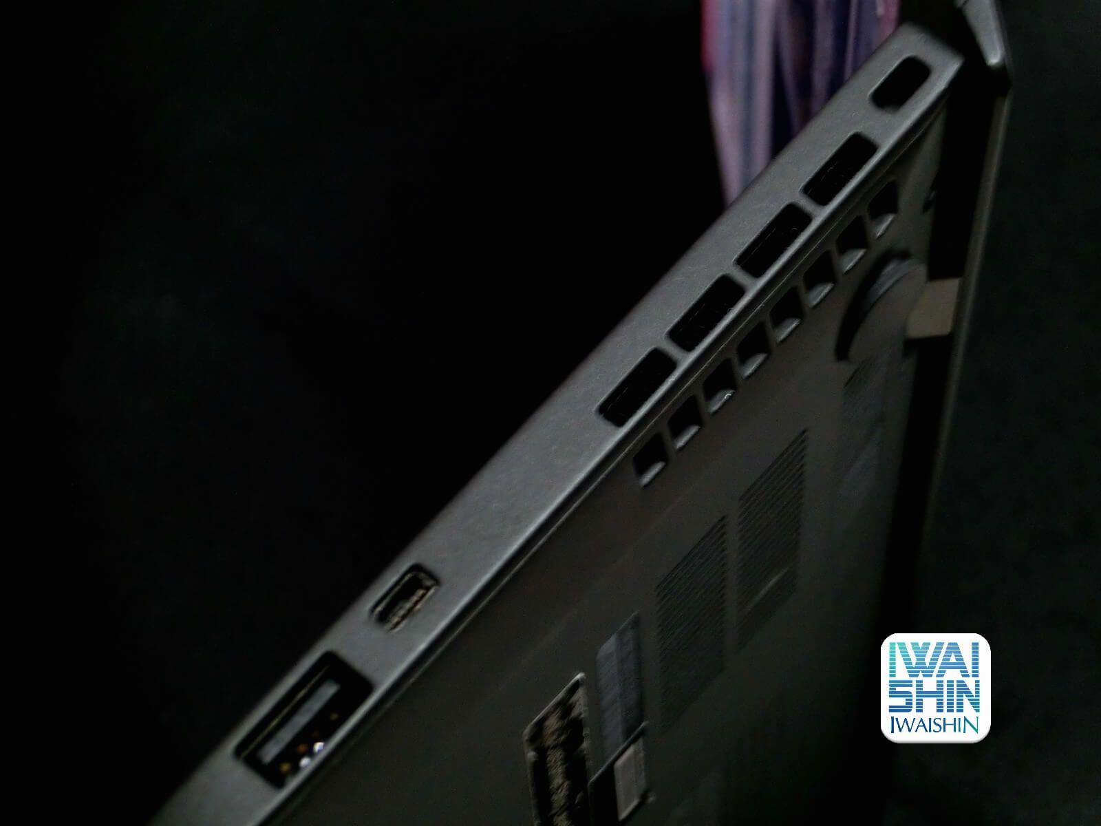 Lenovo ThinkPad x1 Carbon958