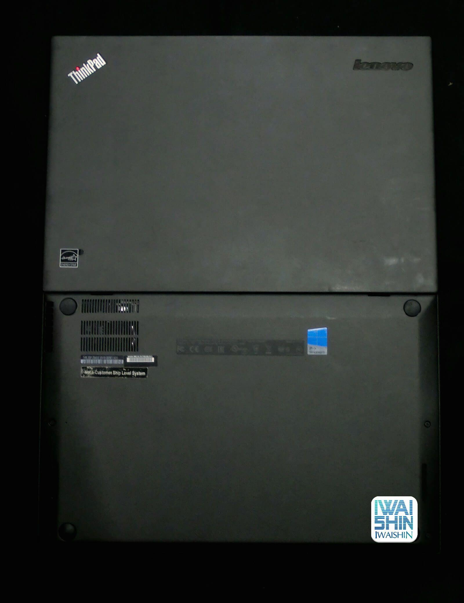 Lenovo ThinkPad x1 Carbon963