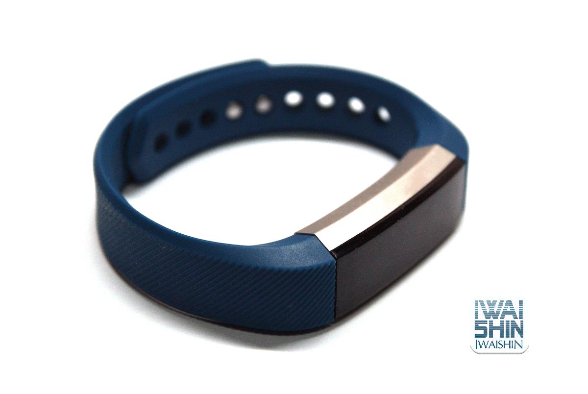 Fitbit Alta unbox taiwan693