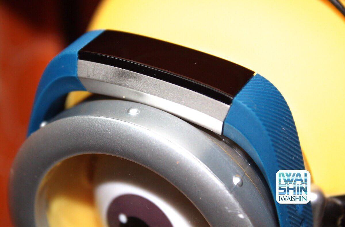 Fitbit Alta unbox taiwan700